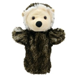 Hedgehog - Animal Puppet Buddies Hand Puppet