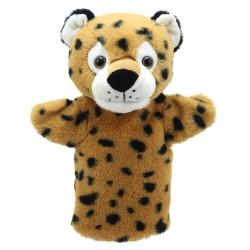Leopard - Animal Puppet Buddies Hand Puppet