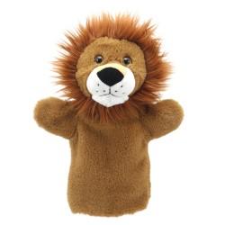 Lion - Animal Puppet Buddies Hand Puppet