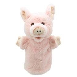 Pig - Animal Puppet Buddies Hand Puppet