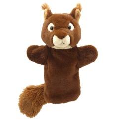 Squirrel - Animal Puppet Buddies Hand Puppet