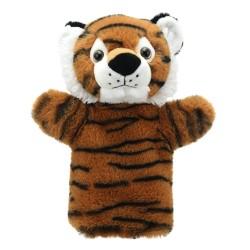 Tiger - Animal Puppet Buddies Hand Puppet