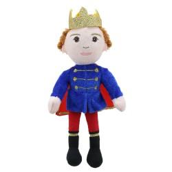 Prince - Finger Puppet