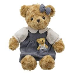 Mummy Bear - Wilberry Dressed Animals