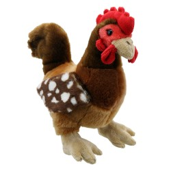Chicken - Wilberry Favourites Soft Toy