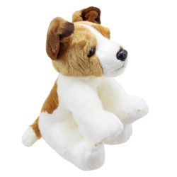 Jack Russell Terrier - Wilberry Favourites Soft Toy