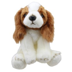 King Charles Spaniel - Wilberry Favourites Soft Toy