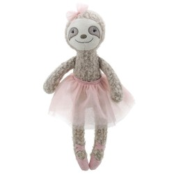 Sloth - Wilberry Dancers Soft Toy