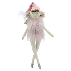 Ballerina - Hat - Wilberry Dolls Soft Toy
