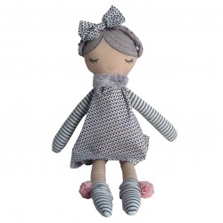 Lucy - Wilberry Dolls Soft Toy