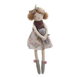 Maisy - Wilberry Dolls Soft Toy