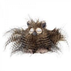 Owl (Baby) - Wilberry Feathery Friends Soft Toy