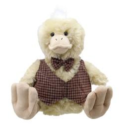Mr Duck - Wilberry Friends Soft Toy