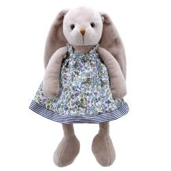 Mrs Rabbit - Wilberry Friends Soft Toy