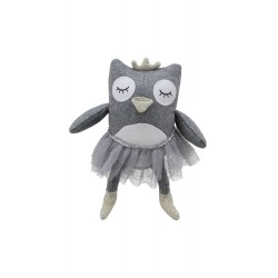 Mrs Owl - Wilberry Friends Soft Toy