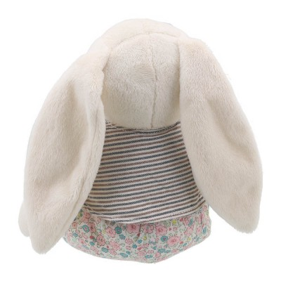 Mr Rabbit (Pink) - Wilberry Friends Soft Toy