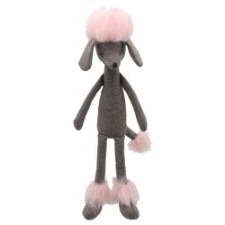 Poodle - Wilberry Friends Soft Toy