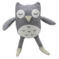Mr Owl - Wilberry Friends Soft Toy