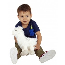 Llama - Wilberry Snuggles Soft Toy