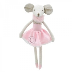 Mouse - Wilberry Dancers Soft Toy