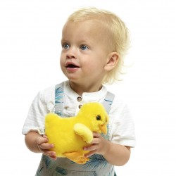 Chick - Wilberry Mini Soft Toy