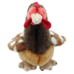 Chicken - Wilberry Mini Soft Toy