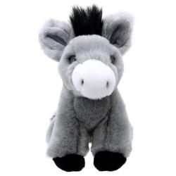 Donkey - Wilberry Mini Soft Toy