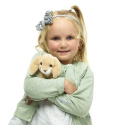 Rabbit (Lop Eared) - Wilberry Mini Soft Toy