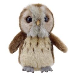 Owl (Tawny) - Wilberry Mini Soft Toy