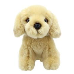 Labrador (Yellow) - Wilberry Mini Soft Toy