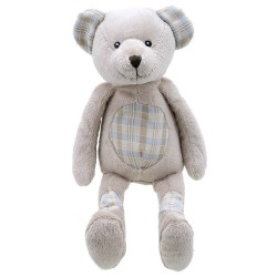 Bear - Wilberry Patches Soft Toy