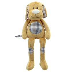 Dog - Wilberry Patches Soft Toy