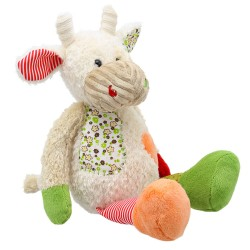 Cow - Wilberry Snuggles Soft Toy