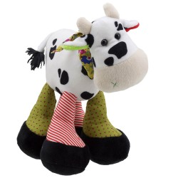 Cow (Standing) - Wilberry Snuggles Soft Toy