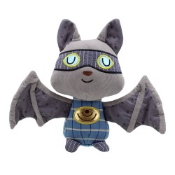 Bat - Super Hero Soft Toy