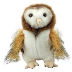 Owl (Barn) - Wilberry Woodland Soft Toy