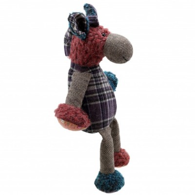 Donkey - Wilberry Woollies Soft Toy