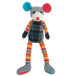 Mouse - Wilberry Woollies Soft Toy