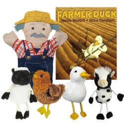 Farmer Duck Storytelling Collection