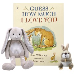 Guess How Much I Love You Storytelling Collection