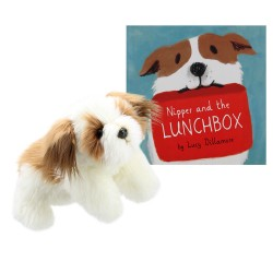 Nipper and the Lunchbox Full Bodied Storytelling Collection