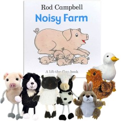 Noisy Farm Storytelling Collection