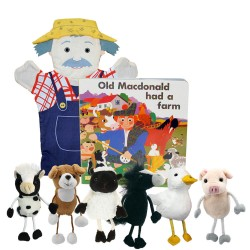 Old Macdonald Storytelling Collection