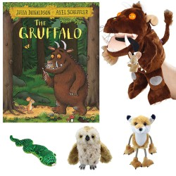 The Gruffalo Storytelling Collection