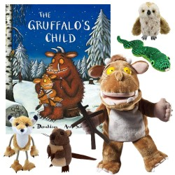 The Gruffalo's Child Storytelling Collection