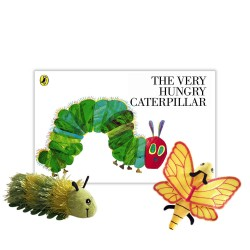 The Very Hungry Caterpillar Storytelling Collection