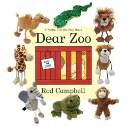 Dear Zoo Storytelling Collection