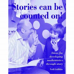 Stories can be counted on!