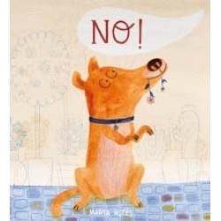 No!  Book