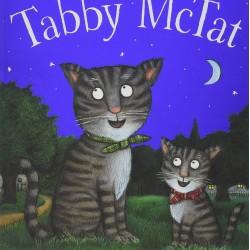 Tabby McTat Book